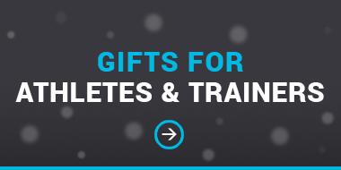 Gifts for Athletes and Sports Trainers