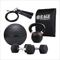 Bootcamp Essentials Bundle
