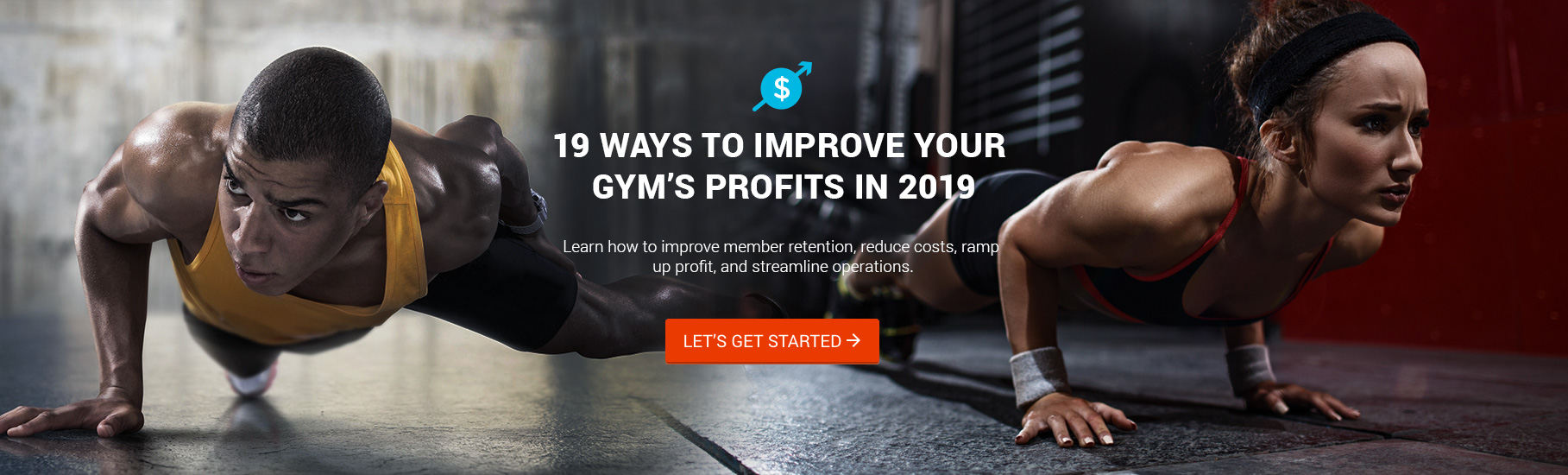 19 Ways to Improve Your Gym's Profits in 2019
