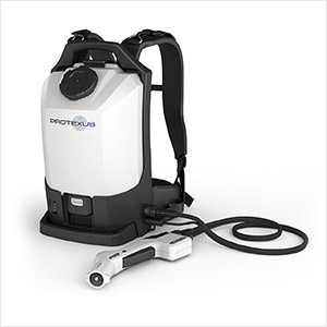 Evaclean Protexus Backpack Electrostatic Sprayer