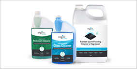 Zogics Cleaning Concentrate Cases Ship Free