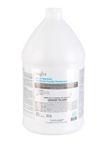 Zogics Commercial Disinfectant Concentrate, HDIS