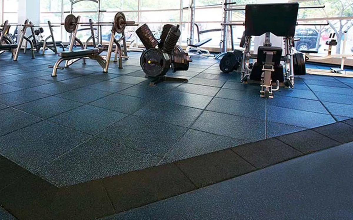 1 Rubber Flooring Tiles Rubber Tiles For Gyms Zogics
